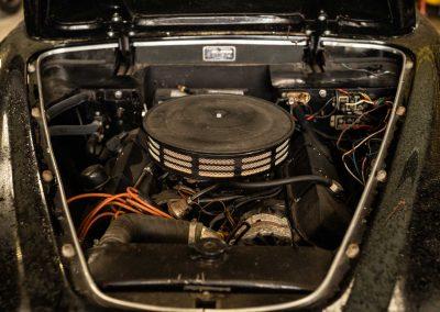 Moteur V8 440ci