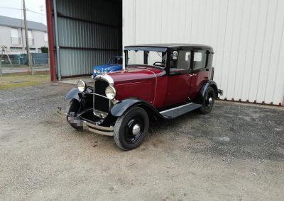 C4 1930